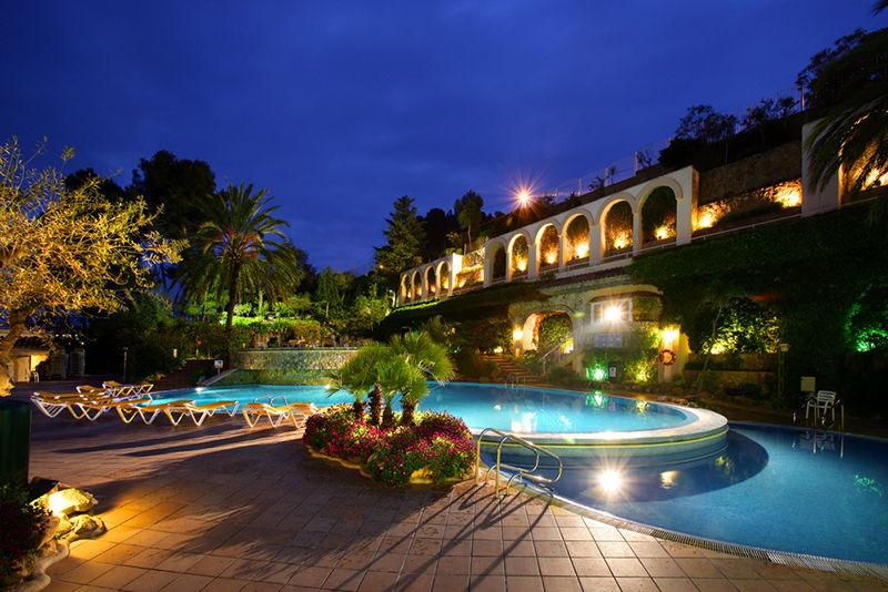 Hôtel Guitart Gold Central Park Resort & Spa 4*NL