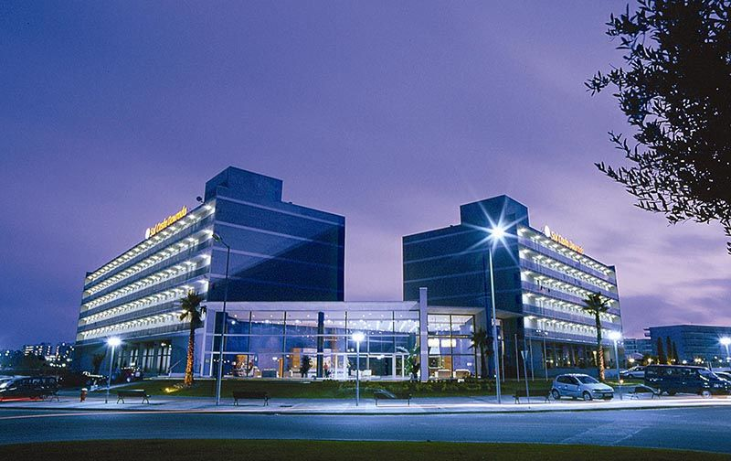 Réveillon - Hôtel Sol Costa Daurada 4*NL