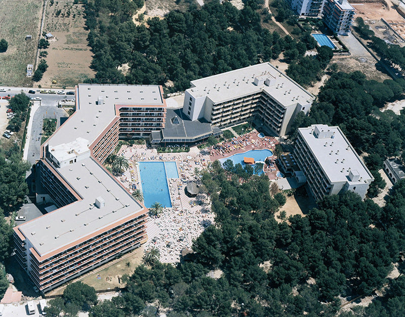 Hotel Jaime I 3 NL Sejour Costa Daurada avec Voyages Auchan